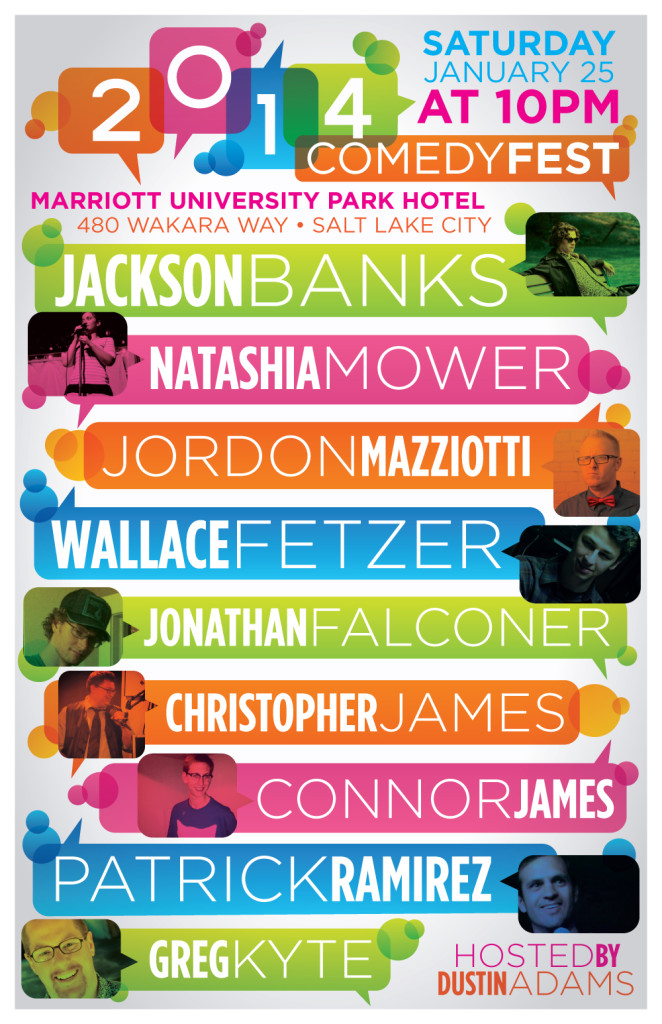 2014ComedyFest_Poster