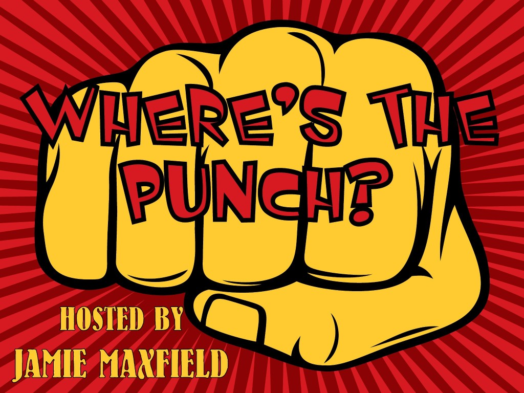 wheresthepunch
